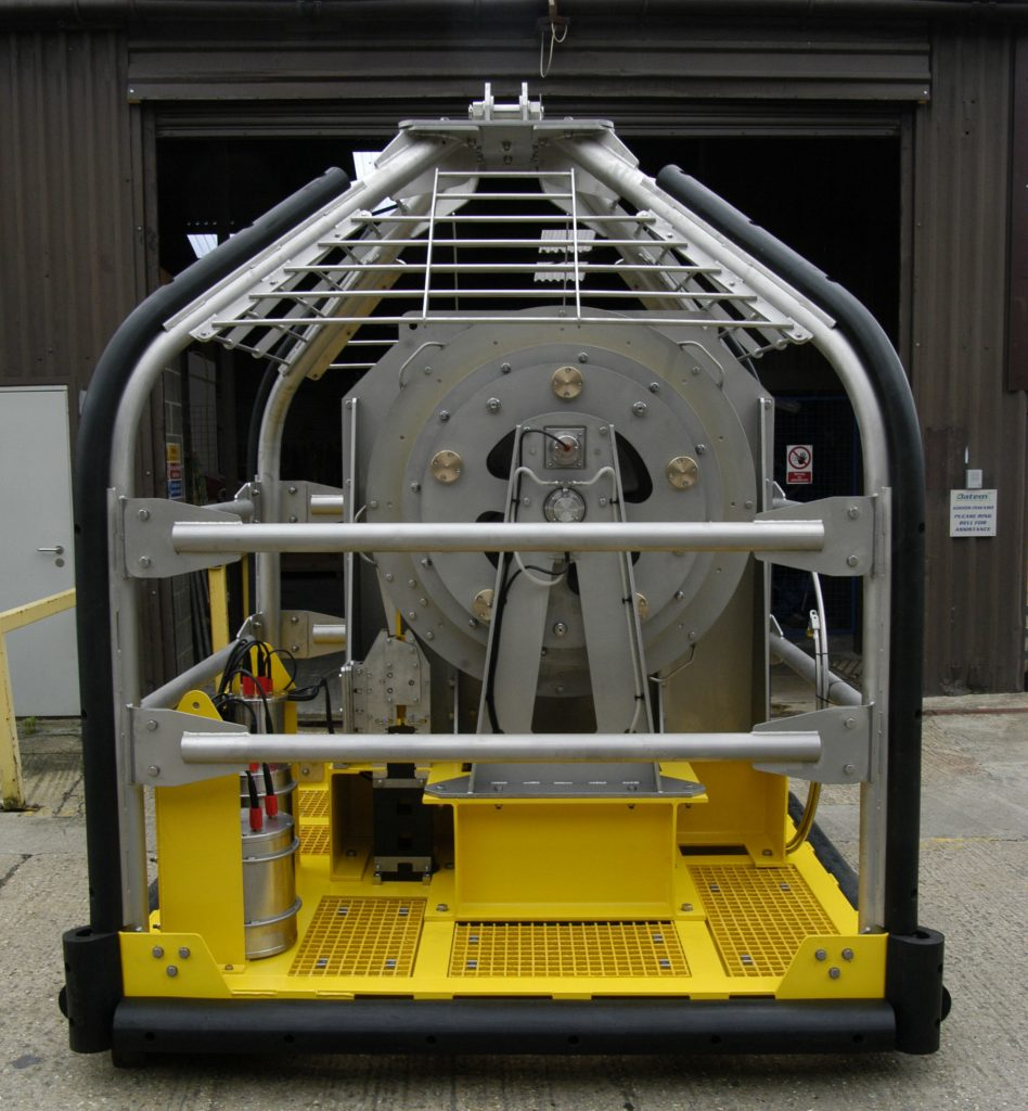 Neptune 5000 Cone Penetration Test System